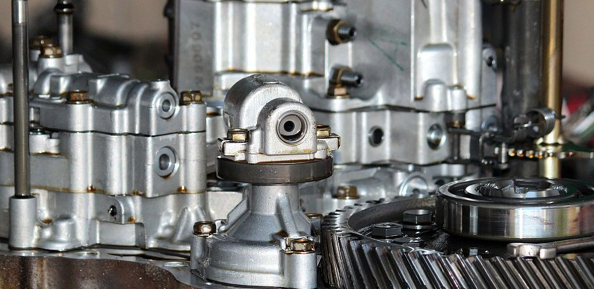 Machine Tools Manufacture & Export in India