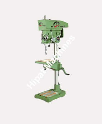 Pillar Drill Machine in kolkata