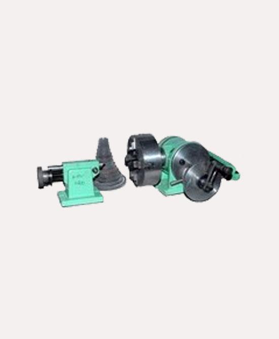 Dividing Head Workshop machine Accessories