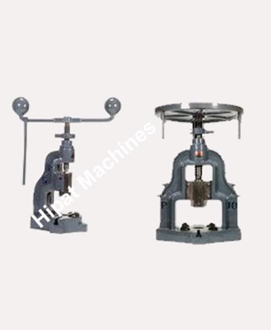 Fly Press Machines