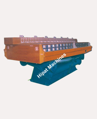 Paddy Separator Machine