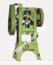 Pillar Type Power Press Machine'H' Type