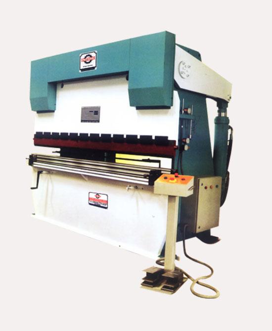 hydraulic press break machine