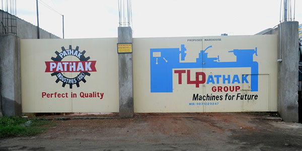 Pathak Industries Workshop Machines Manufacturer
