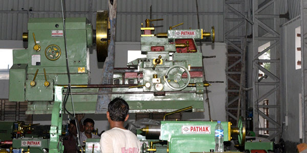 Workshop Machines Manufacturers In India