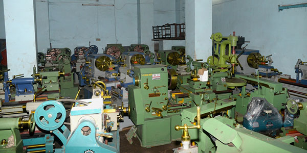 Shaping machines manufacturer in India
